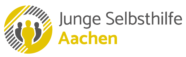 Junge Selbsthilfe Aachen Logo